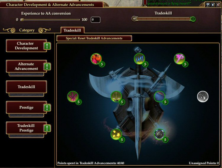 Eq tradeskill guide.