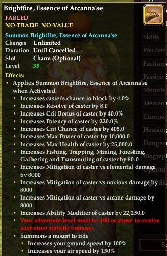 Kunark Ascending info! - Vagabond Knights - Antonia Bayle