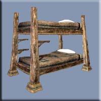 ash bunk bed tier 3 status 30