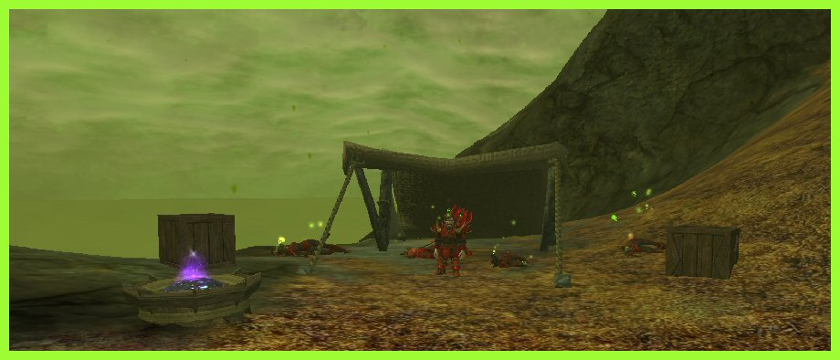 Eq2 myrist the great library